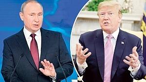 S-400 komisyonuna Trump ve Putin sıcak baktı ama...