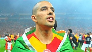 Satış listesindeydi, kahraman oldu; Feghouli