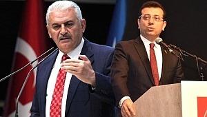 Seçime 27 gün kala yapılan İstanbul anketi