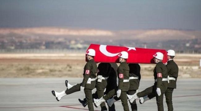 Şehidimiz var... PKK'lı teröristlerden havanlı saldırı