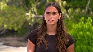 Survivor'ın elenen Melisa, arkadaşlarını bombaladı