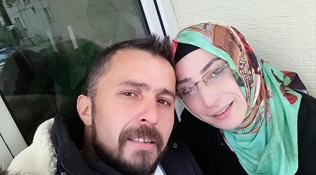 Tartıştığı eşini defalarca bıçaklamıştı, O cani tutuklandı