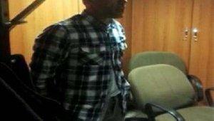 TBMM'de yakalanan 2 DHKP-C'li için 4 gün gözaltı kararı