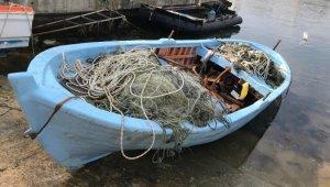 Teknelerin sahipleri ilanla aranıyor - Bursa Haberleri