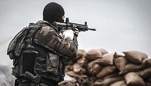 Terör Örgütü PKK/PYD'den Hain Saldırı! Yaralı Askerlerimiz Var