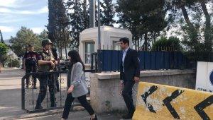 Terörist elebaşının avukatları 8 yıl sonra ilk kez İmralı'ya hareket etti - Bursa Haberleri