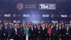 """TİM Başkanı Gülle: """"Yeni bir ihracat hikayesine ihtiyacımız var"""""""