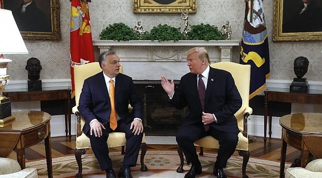 """Trump: """"Çin gümrük vergilerini arttırma kararımı henüz vermedim"""""""
