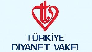 Türkiye Diyanet Vakfı'ndan kitap fuarı açıklaması