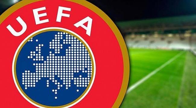 UEFA açıkladı: Beşiktaş tamam, Trabzonspor devam