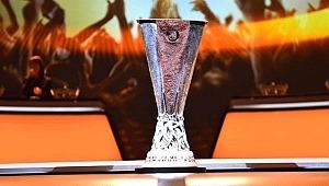 UEFA Avrupa Liginde finalin adı belli oluyor