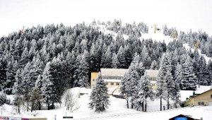 Uludağ'da mayıs ayında kar keyfi - Bursa Haberleri