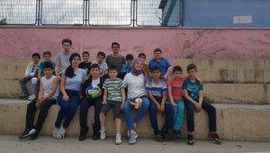 Üniversite öğrencilerinden spor projesi - Bursa Haberleri