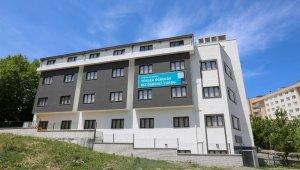 Üniversiteli kız öğrencilere Nilüfer'de modern yurt - Bursa Haberleri