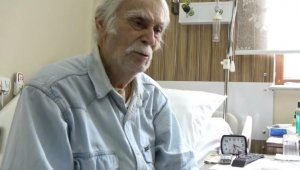 Usta sanatçı yeniden hastaneye kaldırıldı - Bursa Haberleri