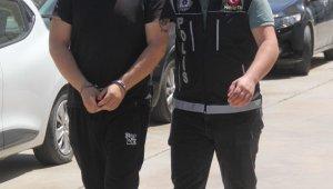 """Uyuşturucu sattığı iddiasıyla gözaltına alındı, """"Müzisyenim, saksafon çalıyorum"""""""