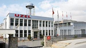 Uzel fabrikası 223 milyon liraya satıldı