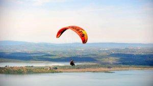 Yamaç paraşütüne ilgi artıyor - Bursa Haberleri
