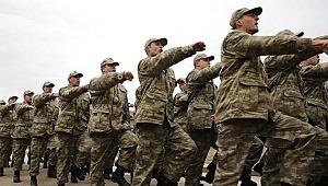 Yeni askerlik sistemi için yasa teklifi bayramdan sonra Meclis'te