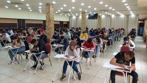 YÖS sınavına uluslararası öğrencilerden yoğun ilgi - Bursa Haberleri