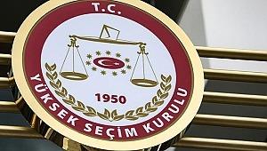 YSK, AK Parti'nin ikinci itirazını da reddetti