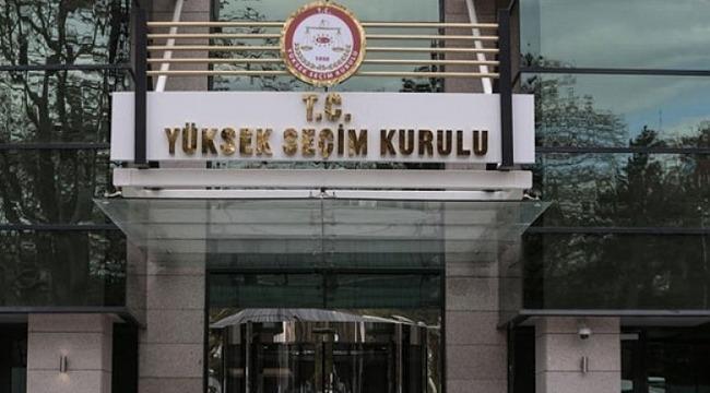 YSK'nın, İstanbul Kararına Karşı Çıkan 4 Üyenin Gerekçesi Belli Oldu