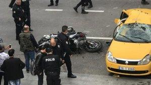 Yunus polisinin şehit olduğu kazada taksici 'asli kusurlu' çıktı - Bursa Haberleri