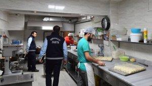 Zabıtadan ramazan öncesi fırınlara denetim - Bursa Haberleri