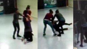 """2 kız kardeş, kadın doktoru evire çevire dövdü... """"Babanız ölürse ölsün"""" deyince..."""