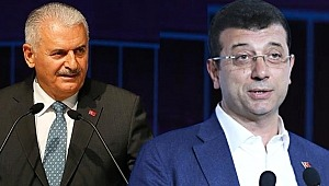 23 Haziran İstanbul seçiminde Ekrem İmamoğlu ve Binali Yıldırım'ın adaylığında fark açılıyor