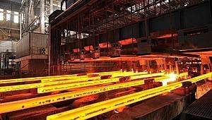 30'dan fazla ülke çelik testi için Türkiye'ye geliyor
