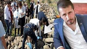 35 bin lirasını kaybettiren ortağını öldürdükten sonra benzinle yaktı