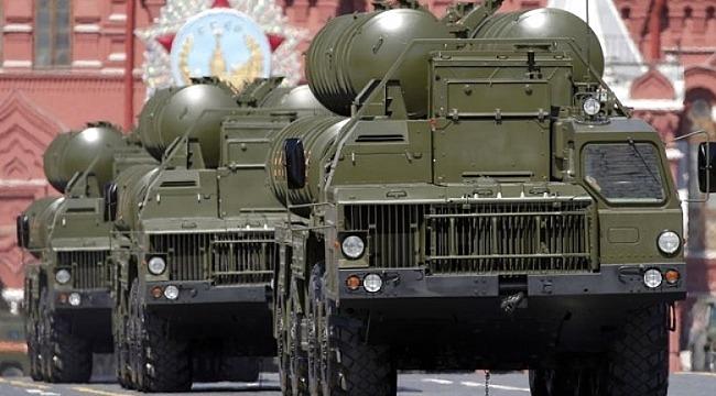 ABD, 31 Temmuz'u beklemeden ilk S-400 karar tasarını onayladı! Türkiye'den sert tepki!