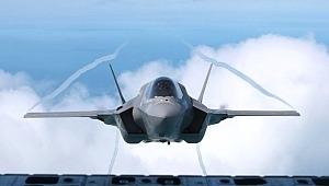 ABD'nin, Türkiye'ye ilk yaptırımı! S-400 ve F-35 krizi: ABD yeni Türk pilotlara F-35 eğitimi vermeme kararı