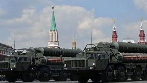 ABD, Türkiye'nin S-400 anlaşmasının iptali için Türkiye'ye süre verdi iddiası!