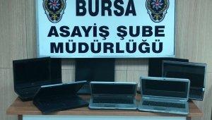 Ahlak polisinin 'sanal tombala' avı - Bursa Haberleri