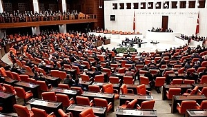 AK Parti'den İmar ve Kadastro Kanunu'nda değişiklik teklifi