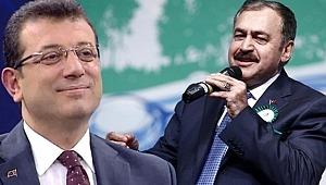 AK Partili vekilden, Ekrem İmamoğlu ile ilgili tartışılacak sözler
