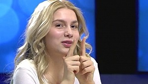 Aleyna Tilki, bikinili fotoğrafıyla takipçilerini heyecanlandırdı
