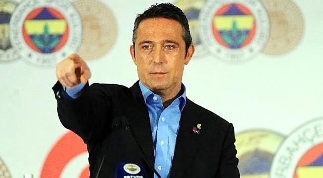 Ali Koç, Fener Ol kampanyasının hedefini açıkladı