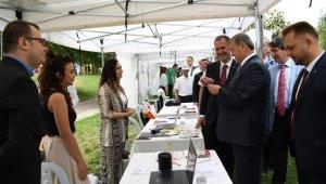 Ar-Ge ve Kariyer Günleri Festivali başladı - Bursa Haberleri
