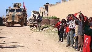 Ateşkes anlaşmasının ardından gözlem noktamıza saldırı... 3 asker yaralı