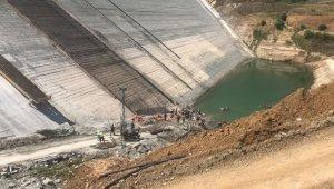 Barajda feci ölüm - Bursa Haberleri