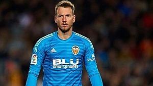 Barcelona, Neto transferini açıkladı