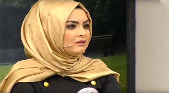 Başını açan gelin adayı Hanife'nin videoları sosyal medyayı salladı