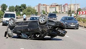 Bayram tatilinde kazalarda 86 kişi hayatını kaybetti
