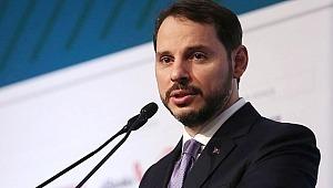 Berat Albayrak: Haziran ayında AK Parti iktidarları döneminde ilk defa başlayacak
