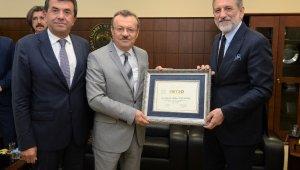 Bilim ve üretim zenginliği Bursa'ya değer katıyor - Bursa Haberleri