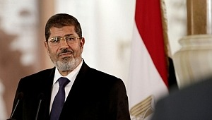 BM'den Mursi çağrısı: