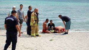 Boğulma tehlikesi geçiren çocuk hayatını kaybetti